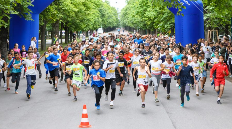U-RUN for Kids 2018