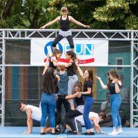 U-RUN for Kids 2018