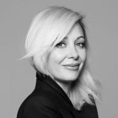 Portraitfoto Nadja Swarovski