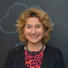 Portraitfoto von Pia Maria Perina