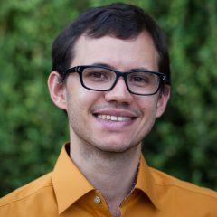 Portraitfoto von Gregor Kainz