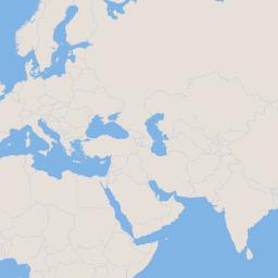 Map - Teach For Austria