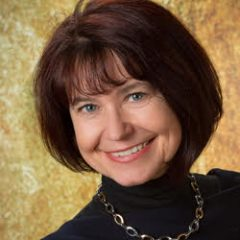 Portrait Doris Pfingstner
