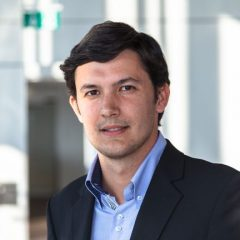 Portraitfoto von Florian Rabenstein
