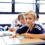 Die Chance auf Bildung hängt noch immer vom Elternhaus ab.