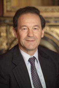 Portraitfoto Norbert Zimmermann