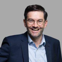 Portraitfoto Gebhard Ottacher
