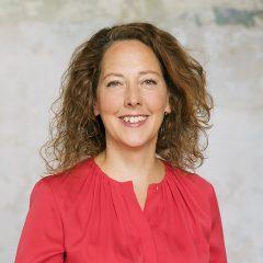 Portrait Judith Pühringer