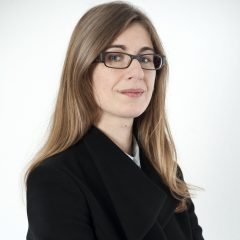 Portraitfoto von Sonja Zimmermann