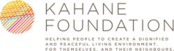 Kahane Foundation Logo