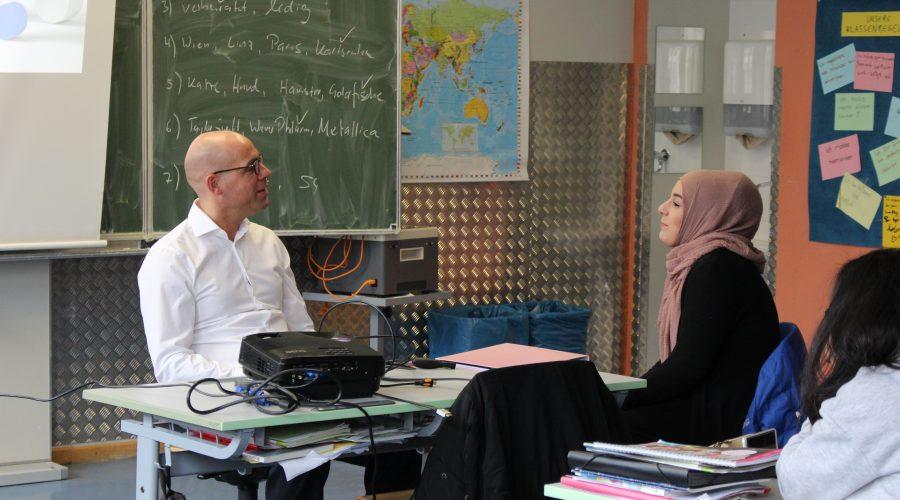 Greiner CEO Kühner