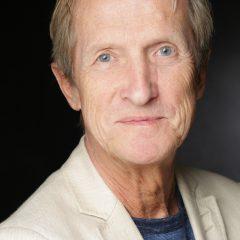 Portraitfoto von Erwin Greiner
